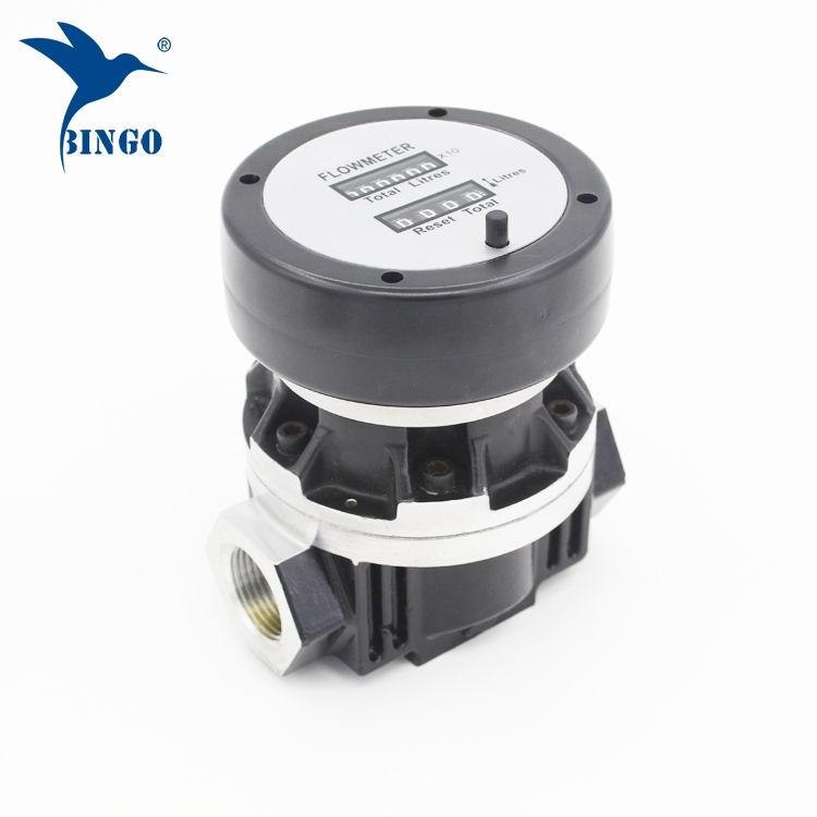 1 '' medidor de fluxo de combustível mecânico OGM