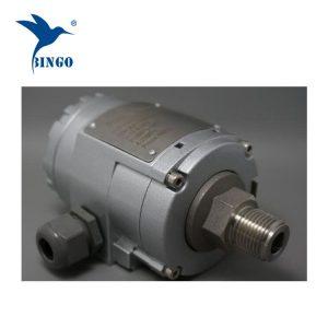 133 Transdutor de pressão piezoresistente à prova de explosões do silicone da carcaça