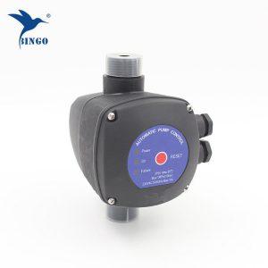 controlador de pressão da bomba de água