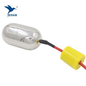 Interruptor de bóia de óleo 250VAC para gasolina
