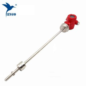 Transmissor de nível do magnetrol do flutuador da água 4-20ma