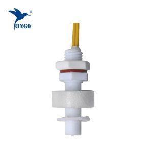 pp interruptor de bóia de controle de nível de água elétrica