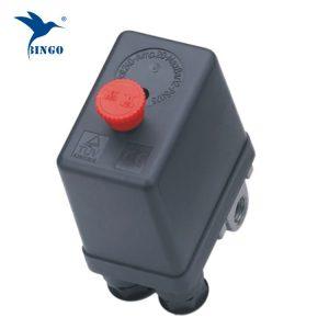 controle de interruptores pesados do compressor de ar do porto da barra da válvula de controle 12 da pressão 12 do compressor de ar do compressor de ar
