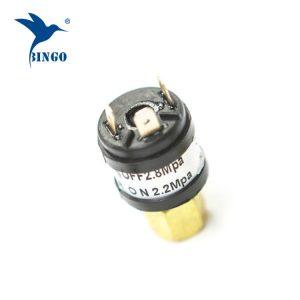 / Controlador de pressão / sensor com terminais de rosca