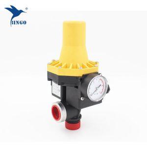 bomba de controle de pressão aprovada / automática