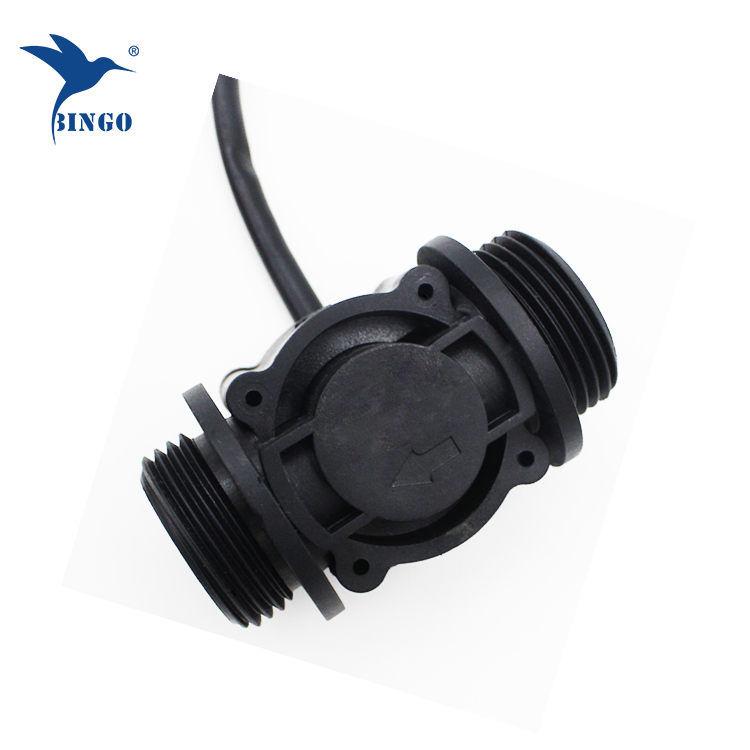 Sensor de vazão de água DN25