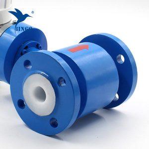 Medidor de vazão eletromagnético DN80 a DN600