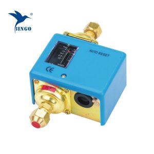 interruptor de controle automático diferencial da pressão do compressor de ar baixo