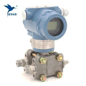 Sensor de pressão diferencial para líquido de gás ar