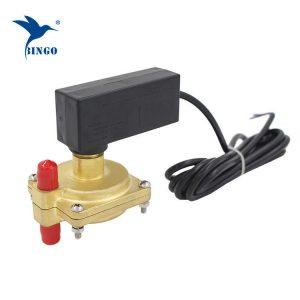 Interruptor de fluxo de água do tipo pressão diferencial