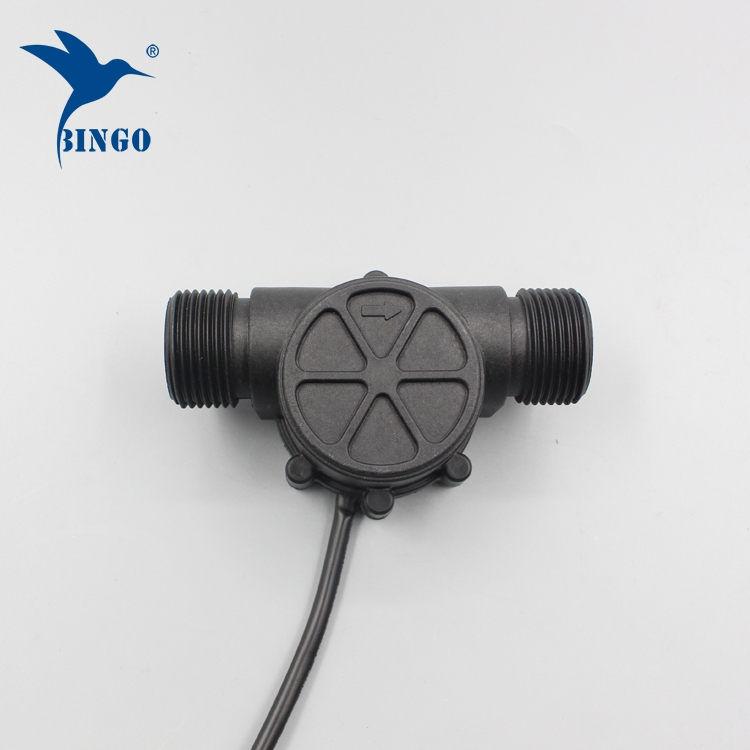 G1 '' DN25 sensor de fluxo de água