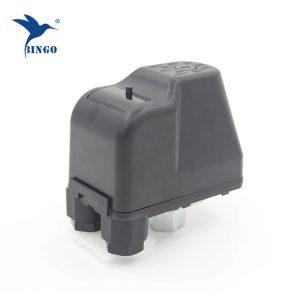 interruptor de pressão diferencial do compressor de ar do interruptor de pressão da boa qualidade