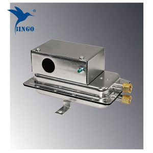 Interruptor de pressão sensível HVAC