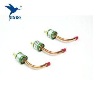 Interruptor de pressão da bomba de calor / controle