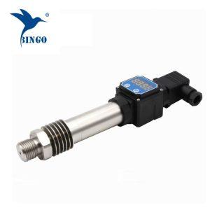 exposição piezo digital do transmissor de pressão do lcd
