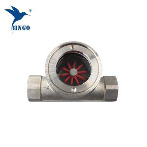 Sensor de Medidor de Fluxo de Água de Alta Temperatura