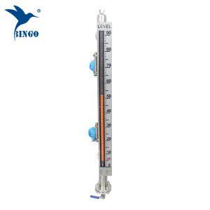 Sensor de nível magnético de alarme de nível alto-baixo