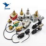 Interruptor de fluxo de água de alta temperatura interruptor de fluxo de pá interruptor de fluxo líquido