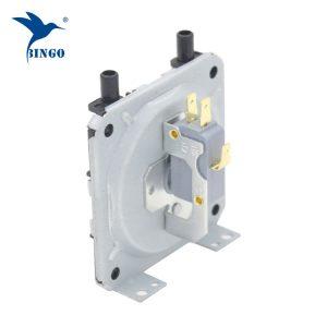 Interruptor de pressão diferencial do ar baixo para o vapor, caldeira, aquecedor de água