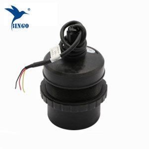 Sensor de nível ultrassônico sem contato para água