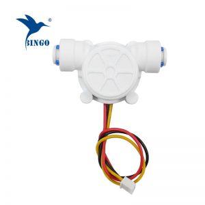 / min Sensor De Fluxo De Água