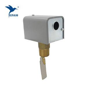 interruptor de fluxo de líquido tipo paddle