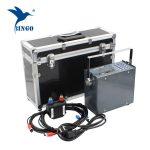 medidor de fluxo ultra-sônico portátil / fluxômetro