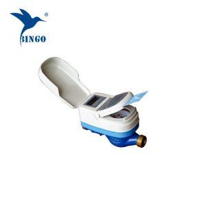 smart residential ic card pré-pago medidor de água
