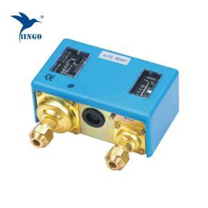 controlador de pressão kp1 kp5 kp15, pressostato para refrigeração