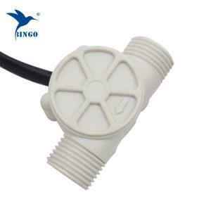 sensor de fluxo de água de saída de pulso