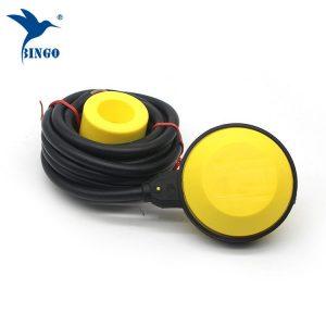 comutadores de flutuação de cabos da série fa