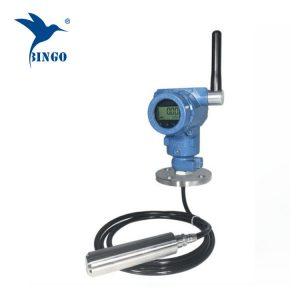 Transmissor de pressão nivelado hidrostático sem fio da precisão alta esperta