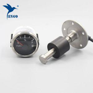 Alarme do sensor de nível do tanque de combustível diesel de 4-20ma
