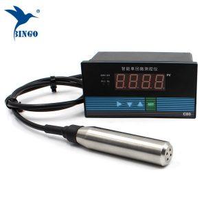 indicador de transmissor de nível 4-20ma de alta precisão