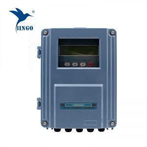 Sensor de fluxo ultra-sônico de medidor de fluxo ultra-sônico