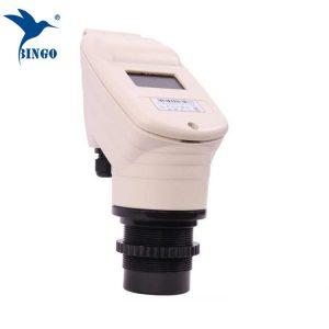 Medidor de nível diesel do tanque de água do óleo combustível do sinal digital ultra-sônico para o monitoramento de combustível