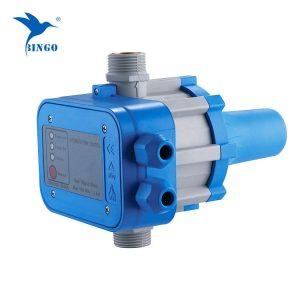 interruptor de controle eletrônico automático da pressão da bomba de água com ajuste da falta da água