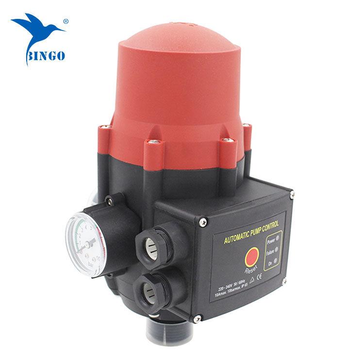 interruptor de controle de pressão automático para bomba de água