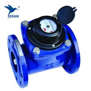 Fabricantes de fábrica comercial industrial ultrasonic granel medidor de água