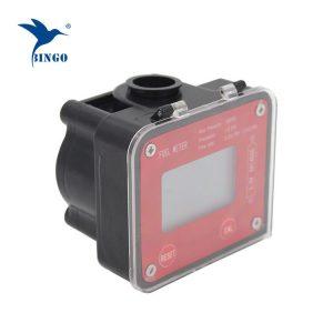 baixo custo de alta precisão medidor de vazão sensor medidor de vazão diesel