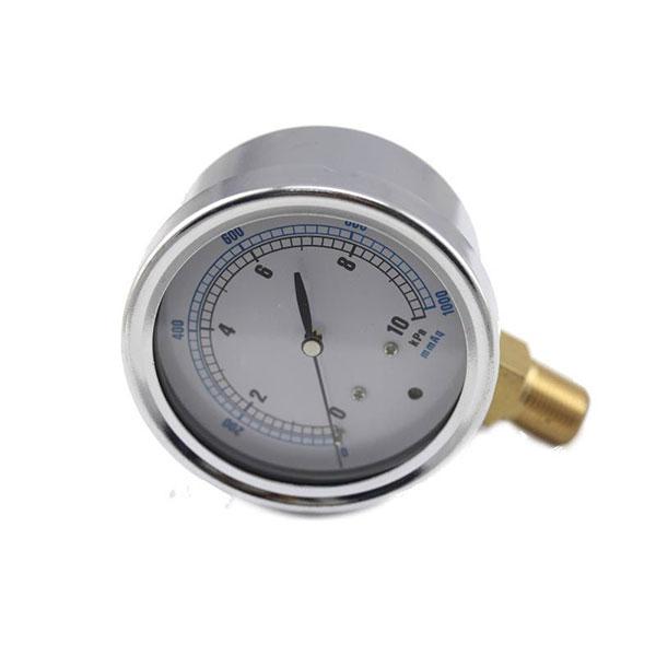 medidor de pressão diferencial de ar micro