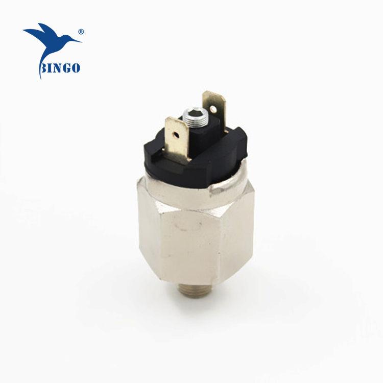 interruptor de pressão do óleo