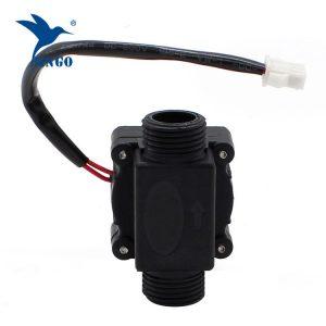 preço do interruptor de fluxo de água de material plástico