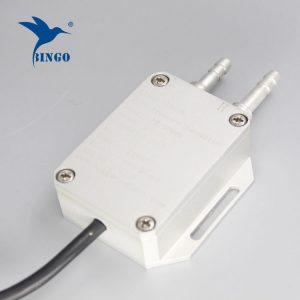 amostra de sensor de pressão