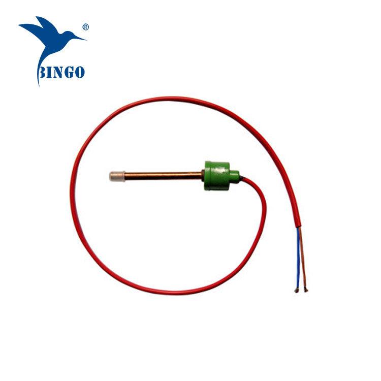 conexão rápida Auto Reset Microw Pressure Switch