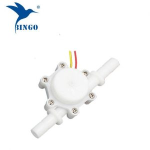 interruptor de reed sensor de fluxo de água