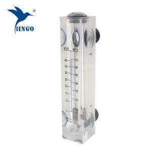 medidor de fluxo de água